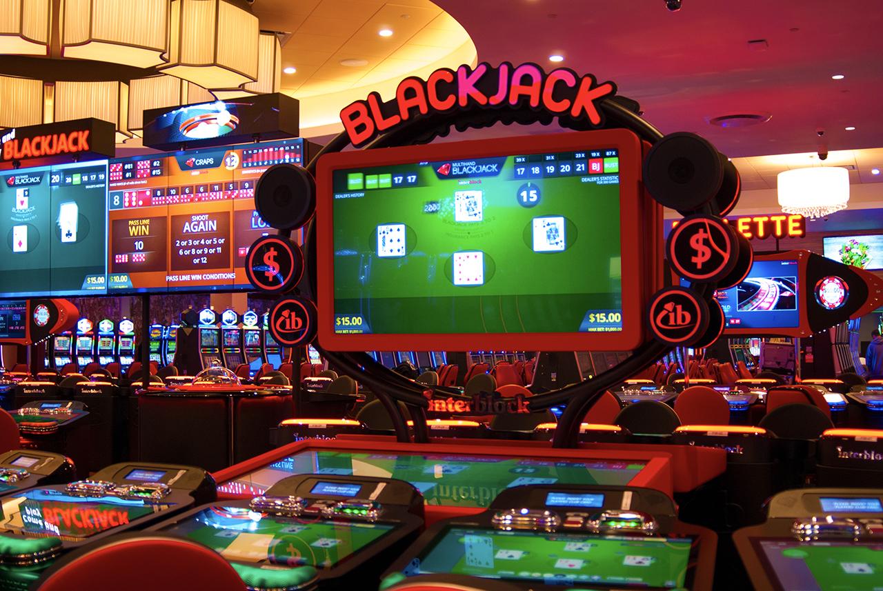 island casino betting