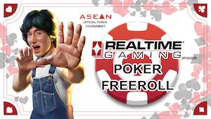 RTG poker