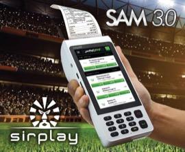 BiG SAM launch for Sirplay