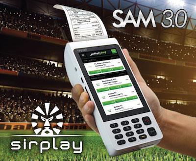 SAM 3.0 (Subordinate Agency Machine) - Sirplay