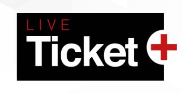 Live Ticket+