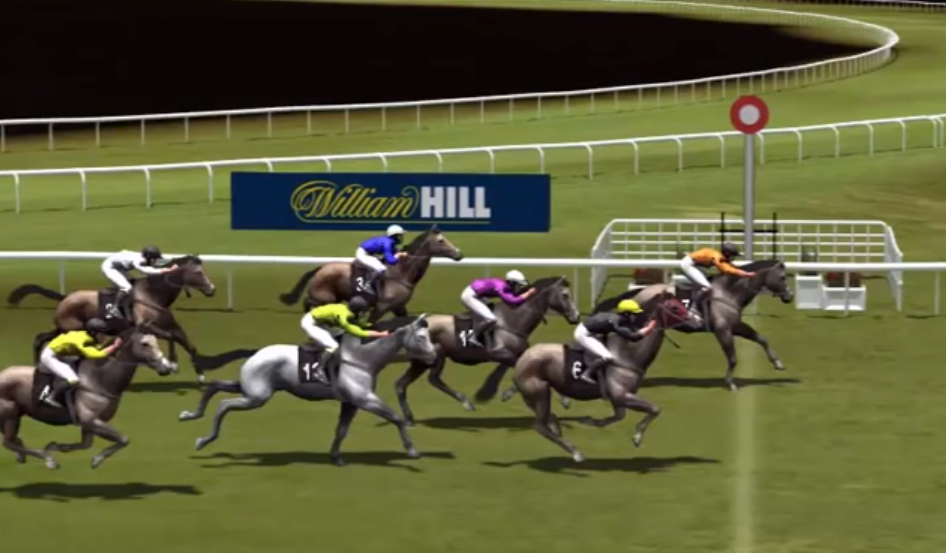 William Hill expands virtuals in Nevada