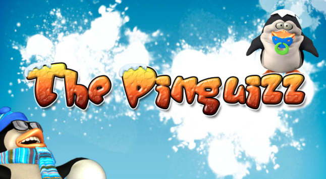 The Pinguizz HD Slot - Play World Match Casino Games Online