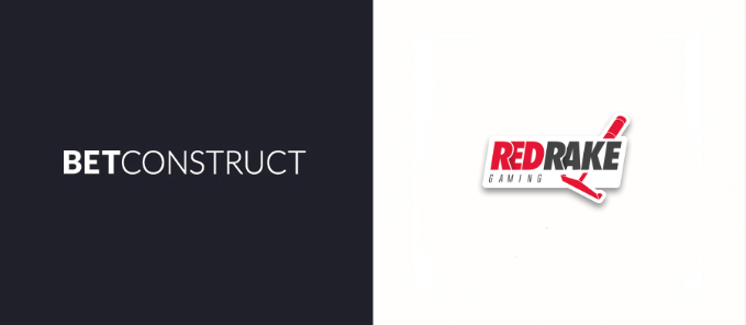 Red Rake for BetConstruct