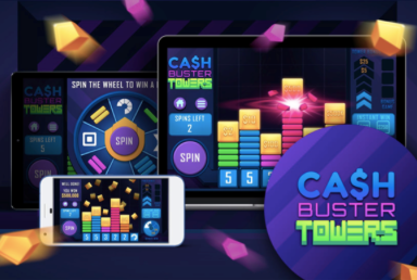 Cash Buster Towers - IWG