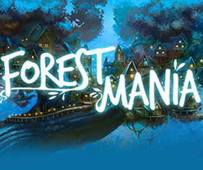 Forest Mania - iSoftBet