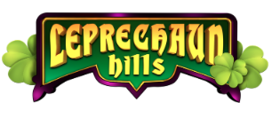 Leprechaun Hills - Quickspin's
