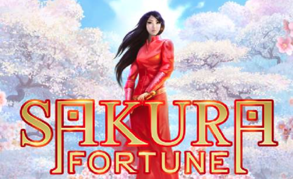 Sakura Fortune - Quickspin