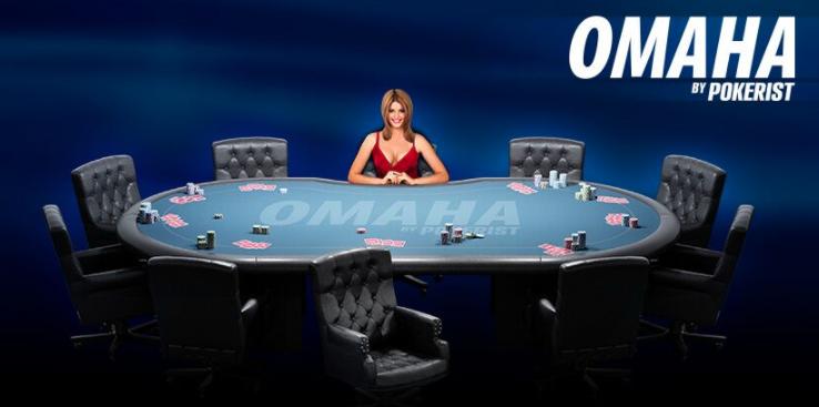 Omaha Poker - KamaGames