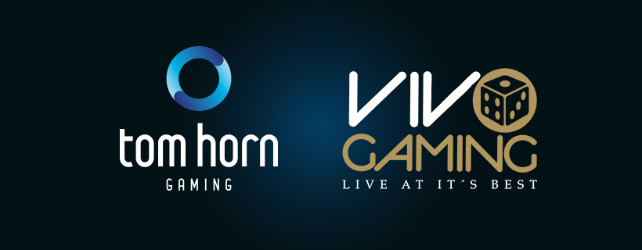 Tom Horn extends live gaming with Vivo