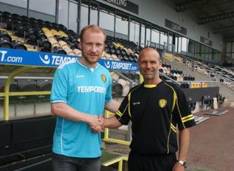 Tempobet renews Burton sponsorship deal