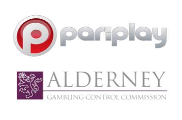 Alderney i-gaming licences for Pariplay