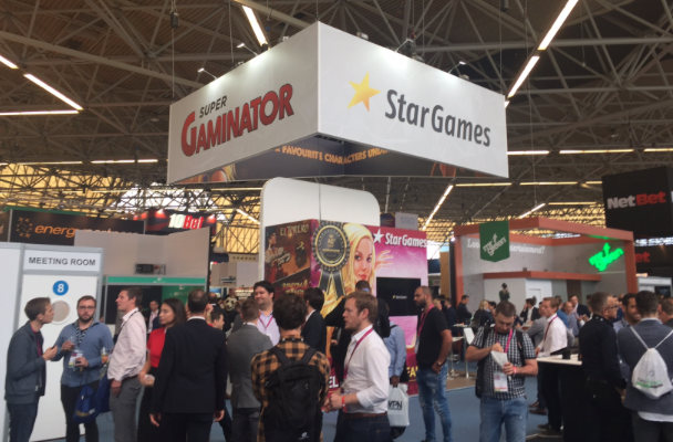 Strong year for iGaming Super Show