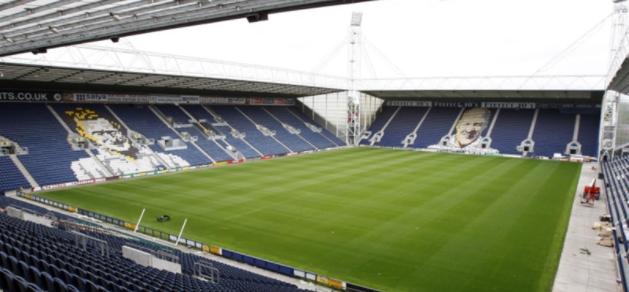 Tempobet to sponsor Preston North End