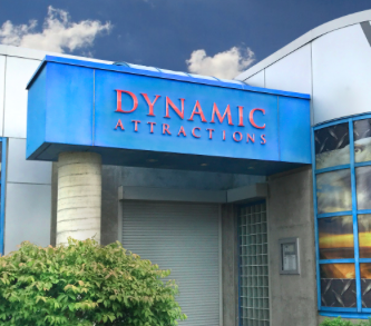 New team at Dynamic