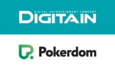 Digitain launches Pokerdom sportsbook