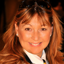 Thompson vice chair of IAAPA