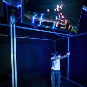 VR chain Ctrl V comes to Canada