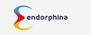 Endorpina logo