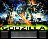 Sega Godzilla