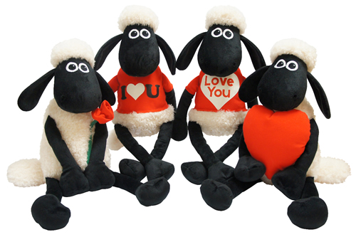 Enlarge Shaun The Sheep