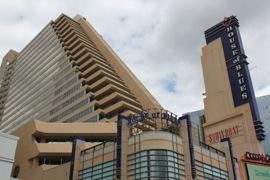 Showboat, Atlantic City