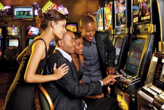 Casino jobs in europe loosest las vegas casinos