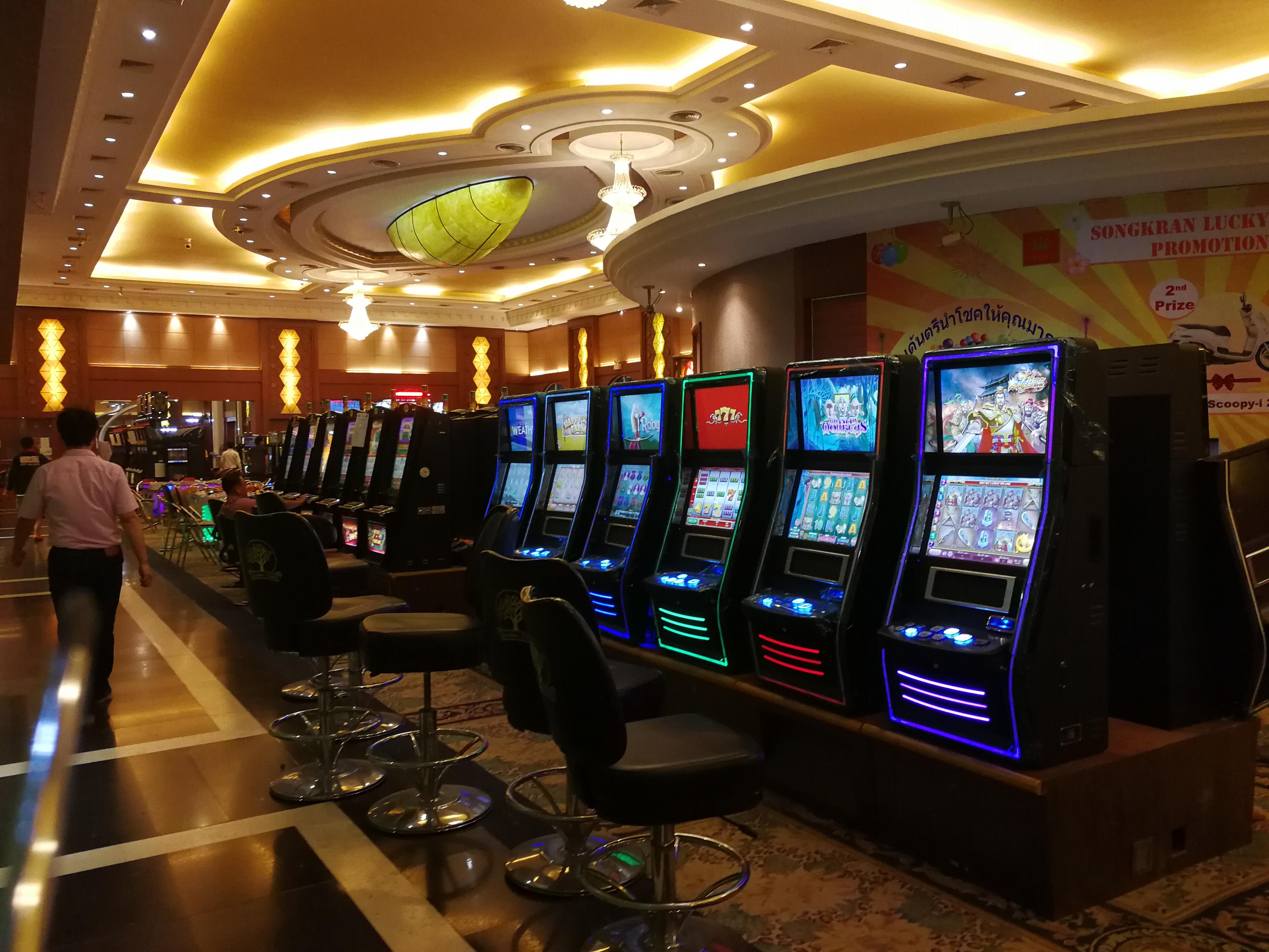 Slots plus sign up bonus