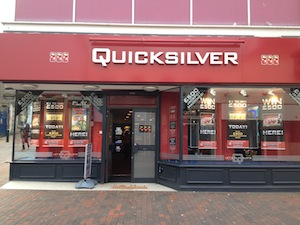 Quicksilver gambling jobs roulette camera system