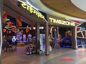 Timezone India