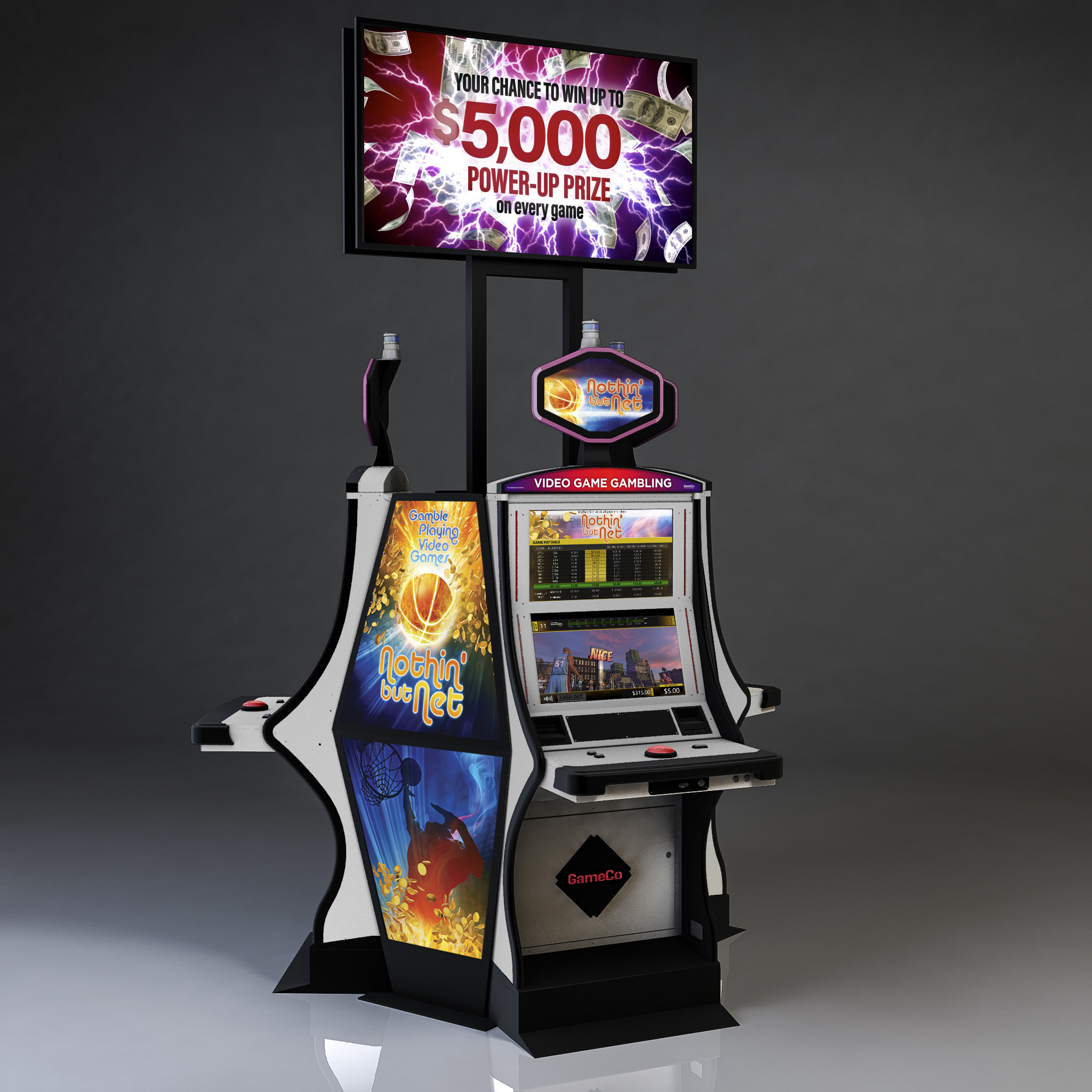 Slots for Fun Slotomania Unique Features