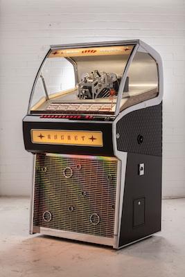 Vinyl Rocket