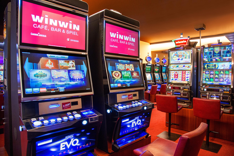 casino online österreich q gaming
