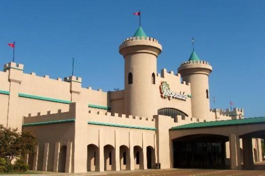 Fitzgerald's Casino, Tunica