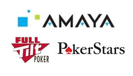 Amaya PokerStars Full Tilt