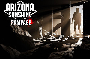 Nomadic reveals Arizona Sunshine: Rampage