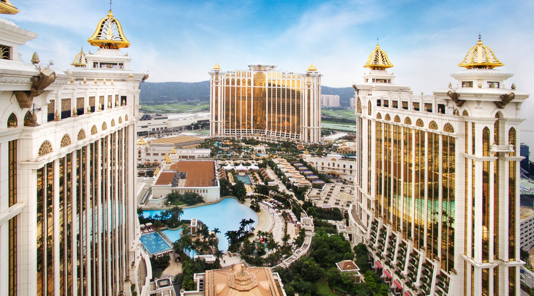 Wynn sells up Wynn Resorts shares for $2bn