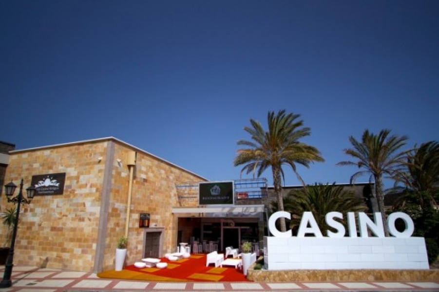 online casino games in spain