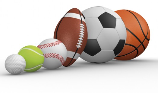 all sports balls related - photo #36
