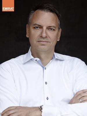 Ralph Clemens Martin