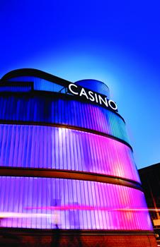 G Casino