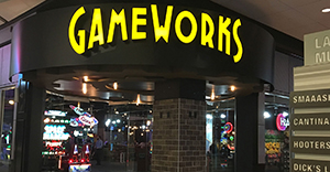 Amusement operator Gameworks launches Quick Hits