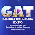 GAT Expo 2021 - Gaming & Technology Expo