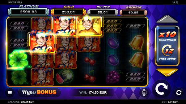 casino coin potential