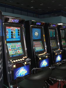 games casino apex