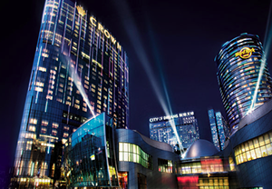 Melco to change name to Melco Resorts