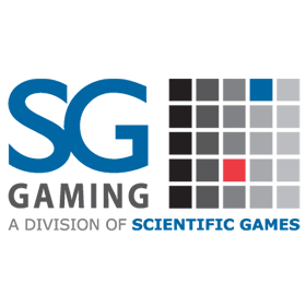 SG Gaming | Slotozilla