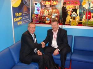 David Stenning & Kevin Scott