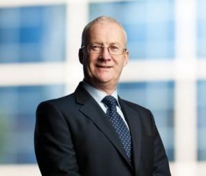 Ian Burke