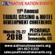11th Annual Tribal Casino & Hotel Development Conference (TCHD)